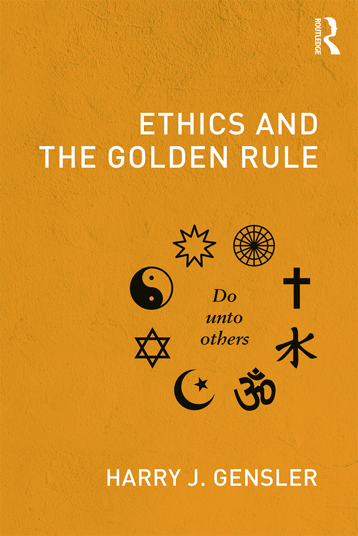 Ethics and the Golden Rule