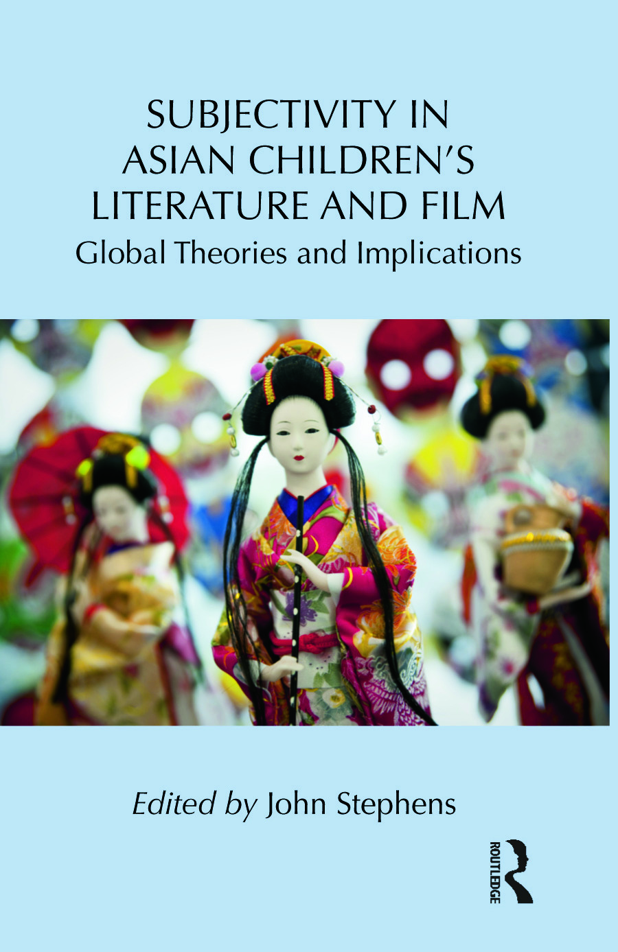 Subjectivity in Asian Children's Literature and Film: Global Theories and Implications book cover