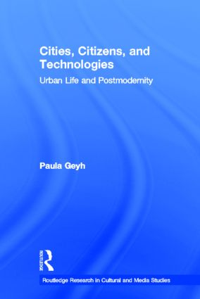 Cities, Citizens, and Technologies