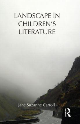 Landscape in Children's Literature (Hardback) book cover