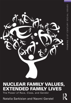 Nuclear family values extended family lives the power of race the power of race class and gender fandeluxe Images