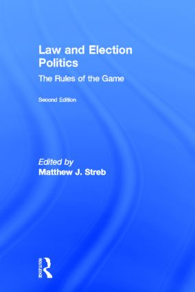Public Financing of Elections: Past, Present, and Future