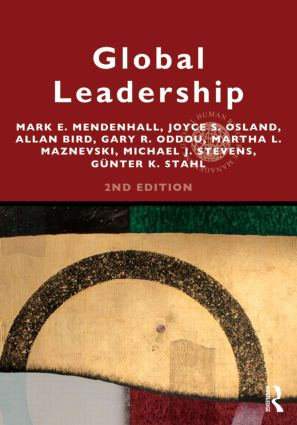 Global Leadership 2e: Research, Practice, and Development, 2nd Edition (Paperback) book cover