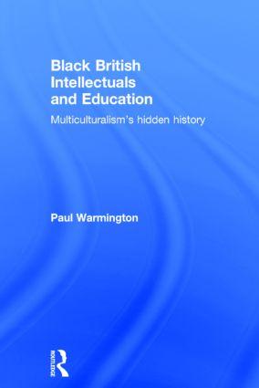 Black British intellectuals