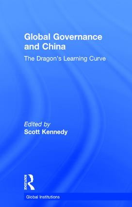 China and global labor standards