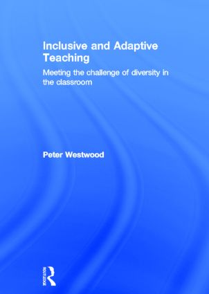 Inclusive and Adaptive Teaching