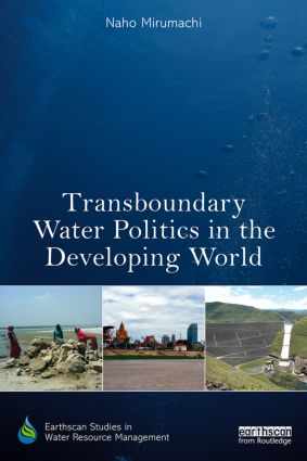 Transboundary Water Politics in the Developing World book cover