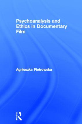 The ethics of documentary