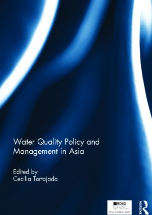 Water Quality Policy and Management in Asia book cover