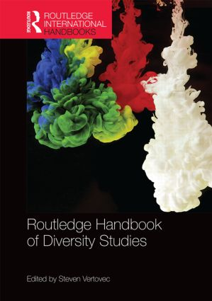 Routledge International Handbook of Diversity Studies book cover