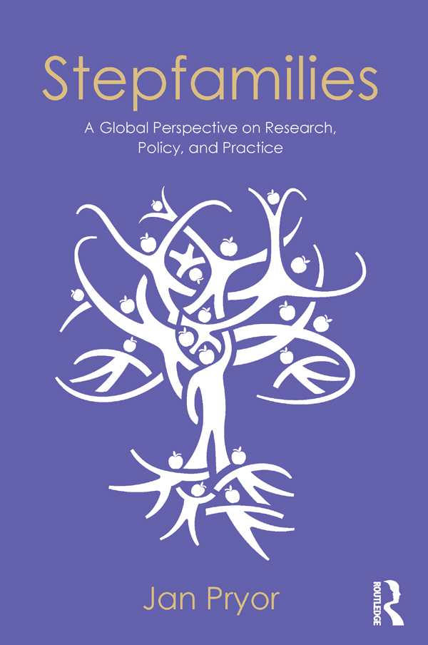 Stepfamilies: A Global Perspective on Research, Policy, and Practice book cover