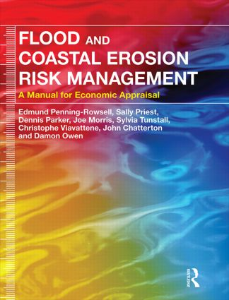 Flood and Coastal Erosion Risk Management