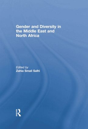 Gender and Diversity in the Middle East and North Africa (Paperback) book cover