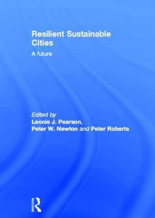Governance for resilient, sustainable cities and communities: concepts and some cases