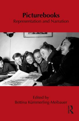 Picturebooks: Representation and Narration (Hardback) book cover