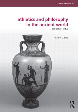 Athletics and Philosophy in the Ancient World