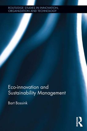 Eco-Innovation and Sustainability Management (Hardback) book cover
