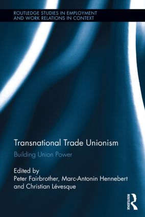 Building Transnational Unionism: Australian Transport Maritime Unions in the World