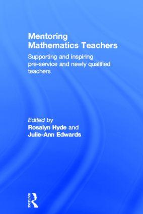 Mentoring Mathematics Teachers