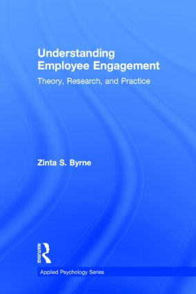 Understanding Employee Engagement: Theory, Research, and Practice book cover