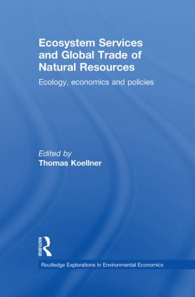 Governance of ecosystem services in a world of global trade: Conclusion and outlook