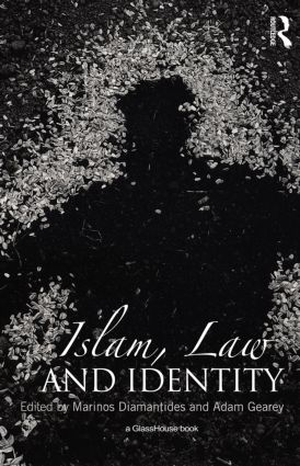 Islam, Law and Identity (Paperback) book cover