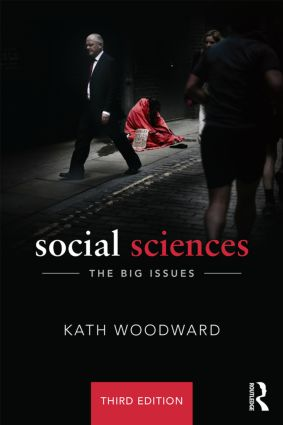 Social Sciences: The Big Issues book cover