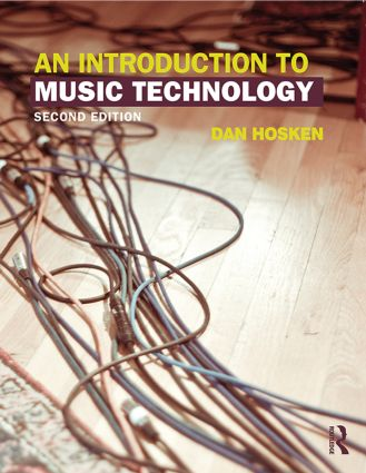 An Introduction to Music Technology book cover