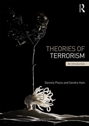Theories of Terrorism: An Introduction book cover