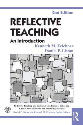 Reflective Teaching: An Introduction book cover