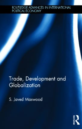 Trade, Development and Globalization (Hardback) book cover