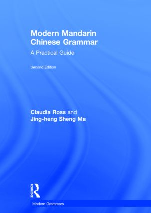 Mandarin Chinese A Functional Reference Grammar Pdf