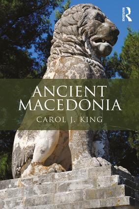 Ancient Macedonia: 1st Edition (Paperback) book cover