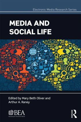 Media and Social Life (Hardback) book cover