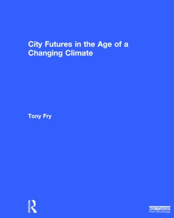 Cities, the future and space