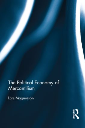 The Political Economy of Mercantilism book cover