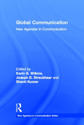 Global Communication: New Agendas in Communication book cover
