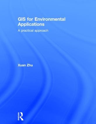 GIS for Environmental Applications: A practical approach book cover