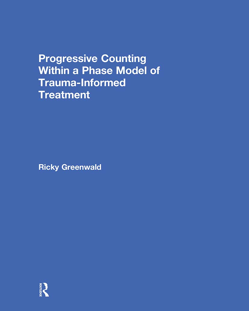 Progressive Counting Within a Phase Model of Trauma-Informed Treatment