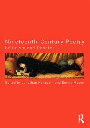 english critical essays nineteenth century Critical essays nineteenth-century french drama bookmark this page manage my reading list plays observed the unities — of place (only one setting), time (twenty-four hours), and action (everything in the play points toward one major conflict.