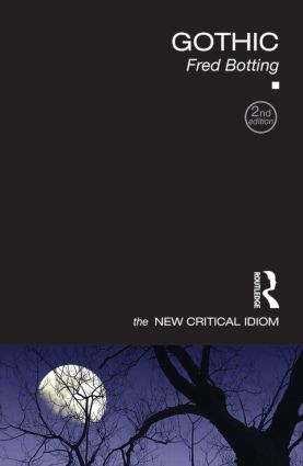 Gothic: 2nd Edition (Paperback) book cover