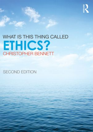 What is this thing called Ethics?: 2nd Edition (e-Book) book cover