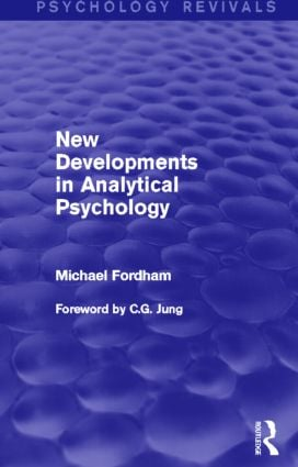 New Developments in Analytical Psychology: 1st Edition (Paperback) book cover