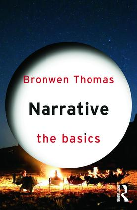 Narrative: The Basics book cover