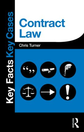Contract Law (Paperback) book cover