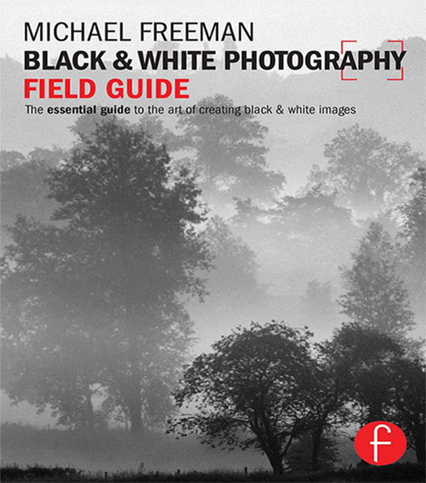 Black and White Photography Field Guide: The essential guide to the art of creating black & white images book cover