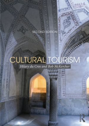 Cultural Tourism, 2nd Edition book cover