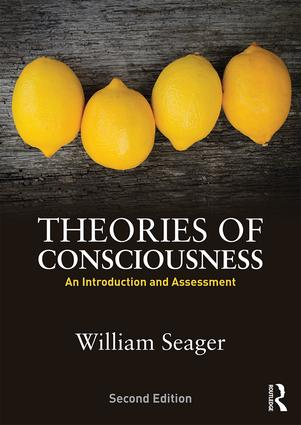 Theories of Consciousness: An Introduction and Assessment, 2nd Edition (Paperback) book cover