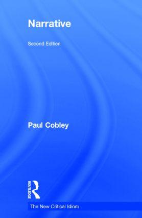 Narrative: 2nd Edition (Hardback) book cover
