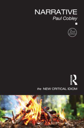 Narrative book cover